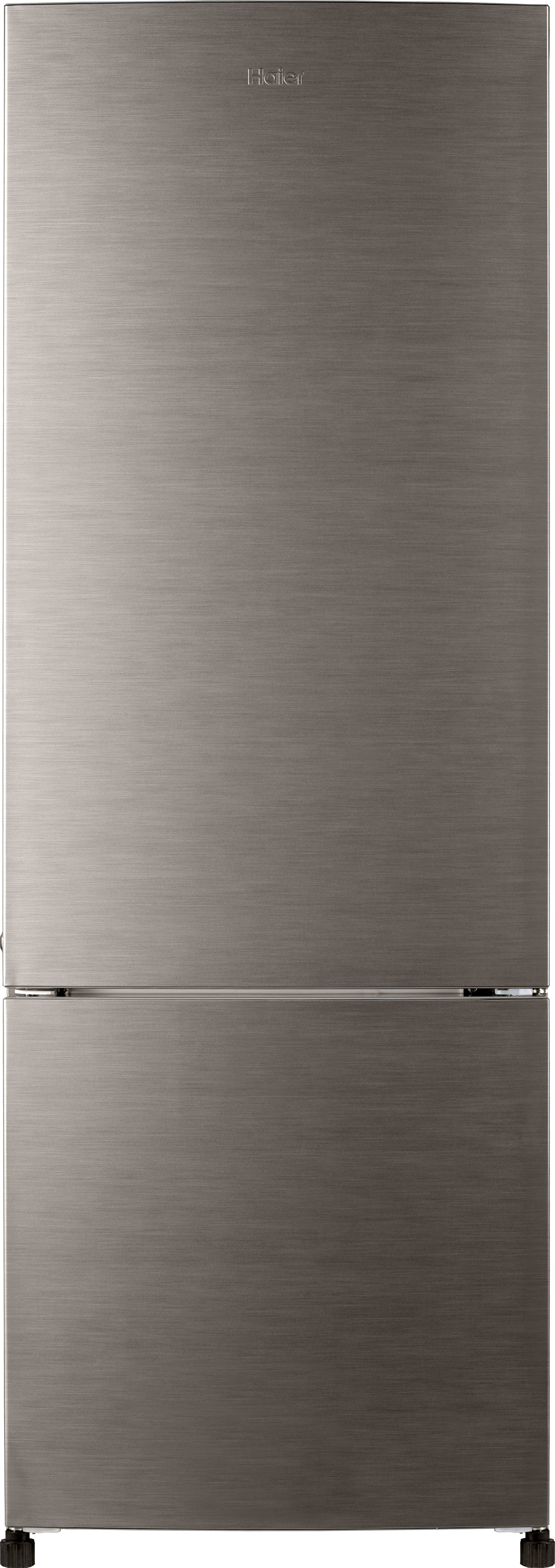 View Haier 320 L Frost Free Double Door Refrigerator  Price Online