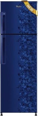 Whirlpool NEO FR258 ROY 2S (Exotica) 245 L Double Door Refrigerator