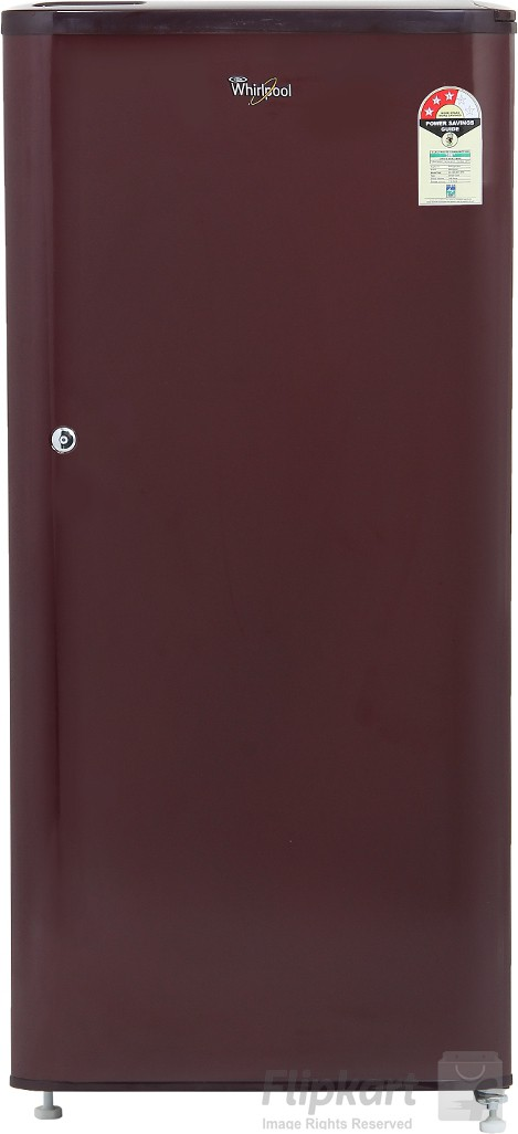 View Whirlpool 205 CLS 3S 190 L Single Door Refrigerator  Price Online