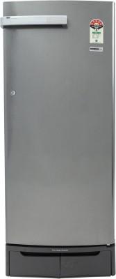 Electrolux Euro Neo EN255LSCSV 245Ltr 5S Single Door Refrigerator