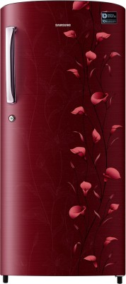 Samsung RR23K274ZDZ/NL 230 L 5S Single Door Refrigerator