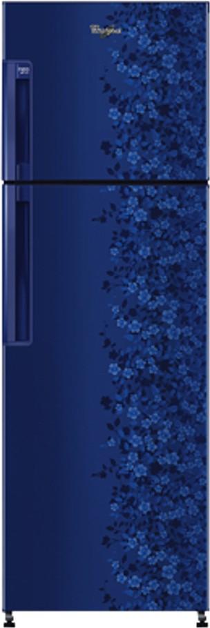 Whirlpool NEO FR278 ROY PLUS 3S 265 L Double Door Refrigerator   Refrigerator  (Whirlpool)