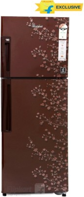 Whirlpool-Neo-FR278-ROY-3S-(Wine-Gloria)-265-L-Double-Door-Refrigerator