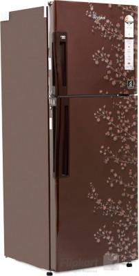 WHIRLPOOL FR278 ROY 3S 265ltr Double Door Refrigerator