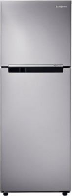 SAMSUNG 253 L Frost Free Double Door Refrigerator available at Flipkart for Rs.23650