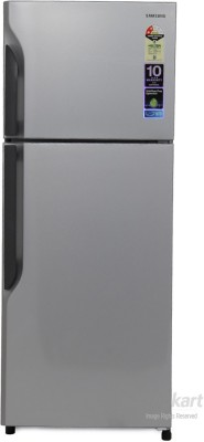 SAMSUNG 255 L Frost Free Double Door Refrigerator available at Flipkart for Rs.19450