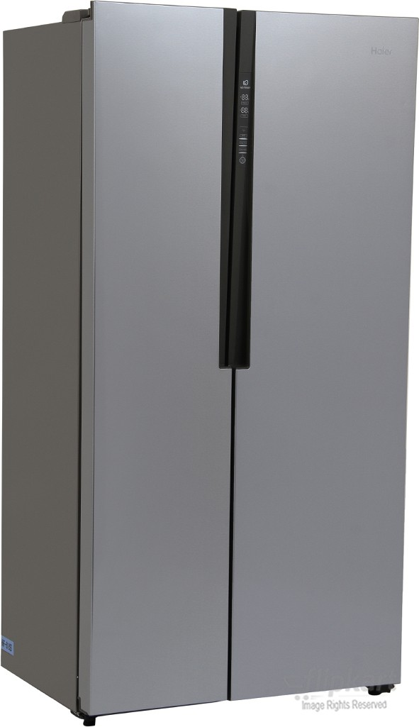 Haier Hrf 618ss 565ltr Side By Side Refrigerator Price In