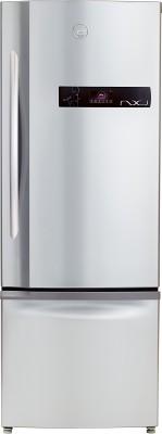 Godrej 380 L Frost Free Double Door Refrigerator (RB EON NXW 380 SD, Inox)