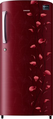 Samsung RR21K274ZDZ/NL 212 L 5S Single Door Refrigerator