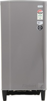 Godrej 200 L Direct Cool Single Door Refrigerator (RD Edge 205 CW 4.2, Candy Grey)