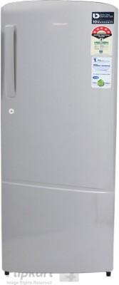 Samsung RR22K242ZSE 212 L Single Door Refrigerator