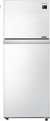 Samsung RT42K50681J 415 Litres Double Door Refrigerator