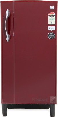 Godrej RD EDGE 185 E2H 4.2 185 L Single Door Refrigerator