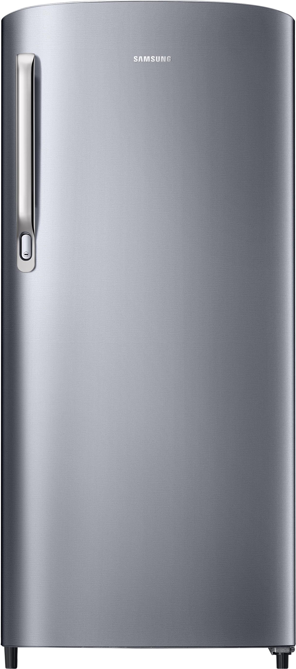 SAMSUNG 192 L Direct Cool Single Door Refrigerator(RR19M1412S8/HL, Elegant Inox, 2017) (Samsung) Tamil Nadu Buy Online