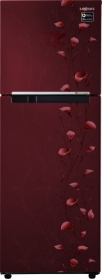 SAMSUNG RT28M3022RZ/HL 253Ltr Double Door Refrigerator
