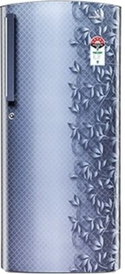 VIDEOCON VZ255PT 245Ltr Single Door Refrigerator