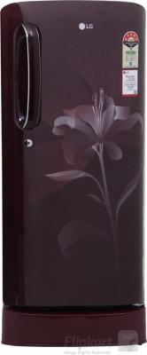 LG GL D201APOX 190Ltr Single Door Refrigerator