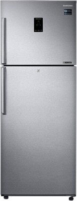 SAMSUNG 415 L Frost Free Double Door Refrigerator available at Flipkart for Rs.48900