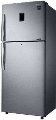 Samsung RT39K5458SL 394 Litre Double Door Refrigerator