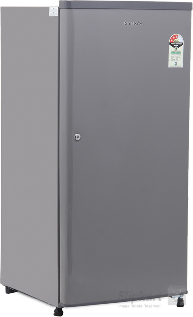 View Panasonic 190 L Direct Cool Single Door Refrigerator  Price Online