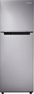 SAMSUNG RT28M3022S8 HL 253Ltr Double Door Refrigerator