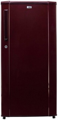 HAIER HRD 3SR R 181ltr Single Door Refrigerator