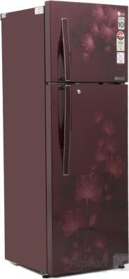 LG-GL-I292RSFL-260-Litre-Double-Door-Refrigerator