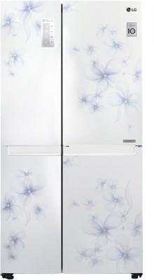 LG GC-B247SCUV 687 Ltr Side by Side Refrigerator