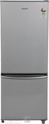 Panasonic 296 L Frost Free Double Door Refrigerator available at Flipkart for Rs.30000