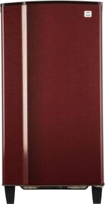 View Godrej RDEdge185CTM 185 L Single Door Refrigerator  Price Online