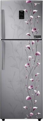 Samsung RT29JSMSAPZ/RZ/SZ 275 Litres Double Door Refrigerator