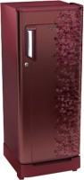 Whirlpool 215 L Direct Cool Single Door Refrigerator(230 IMFRESH ROY 5S, Wine Exotica, 2016)