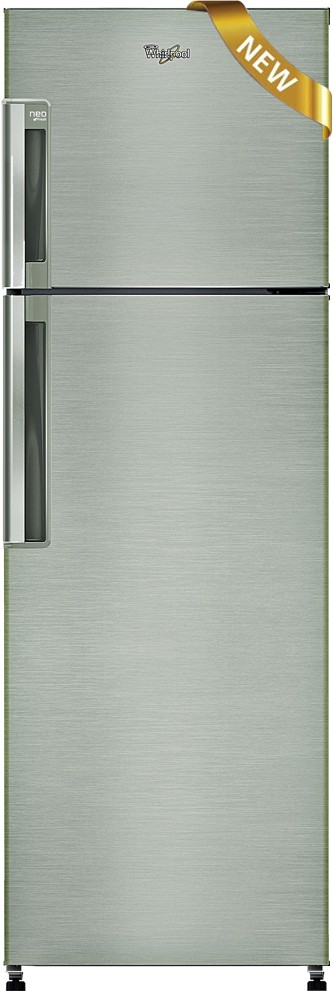 View Whirlpool NEO FR305 ROY PLUS 4S 292 L Double Door Refrigerator  Price Online