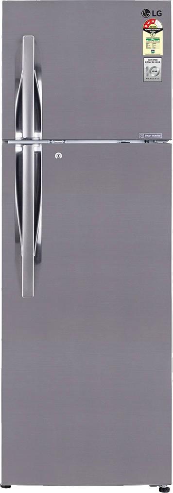 LG 360 L Frost Free Double Door Refrigerator (LG)  Buy Online