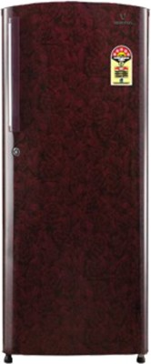 VIDEOCON VZ255LTC 245Ltr Single Door Refrigerator