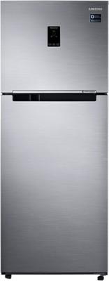 Samsung RT39K5538S9/TL 394 Litres 3S Double Door Refrigerator