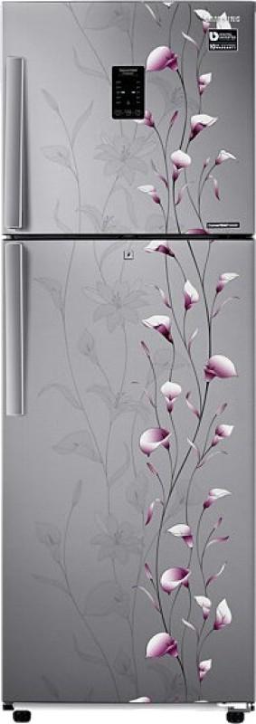 SAMSUNG 253 L Frost Free Double Door Refrigerator RT28K3953S