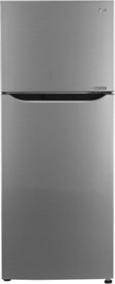 LG GL-Q282STNL 255 L Frost Free Double Door Refrigerator