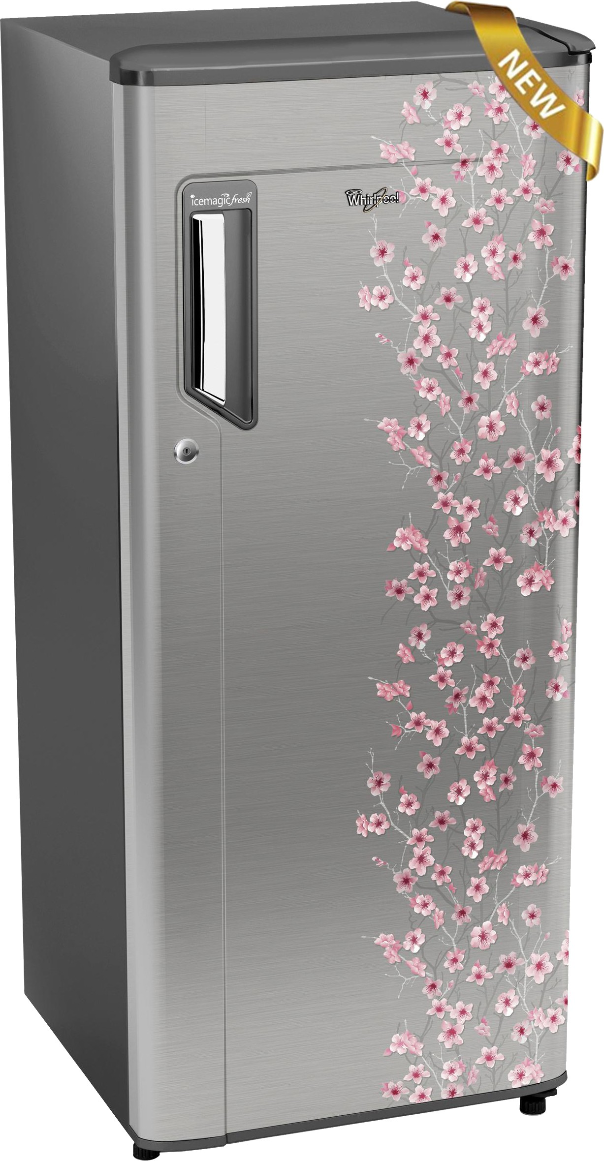 Whirlpool 260 IMFRESH PRM 4S 245 L Single Door Refrigerator   Refrigerator  (Whirlpool)
