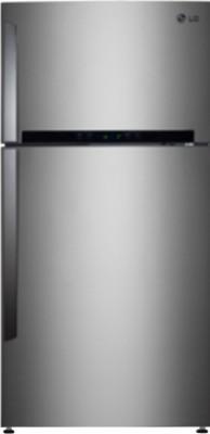 LG-GL-I472HNSM-420-Litre-Double-Door-Refrigerator
