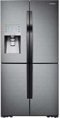 Samsung 893 L Frost Free French Door Bottom Mount Refrigerator available at Flipkart for Rs.203500