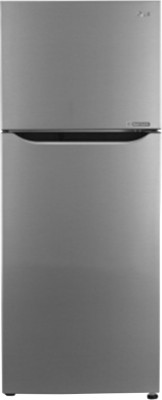 LG GL-I292STNL 260 Litre Double Door Refrigerator