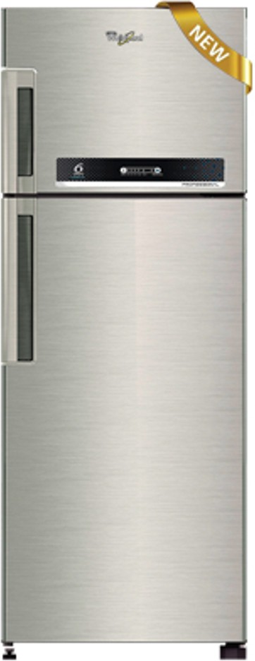 View Whirlpool PRO 465 ELT 3S 445 L Double Door Refrigerator  Price Online