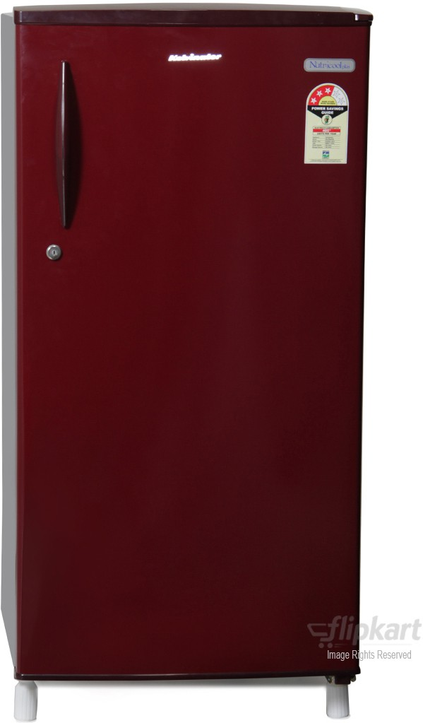 Kelvinator KCE203 190 L Single Door Refrigerator (Kelvinator)  Buy Online