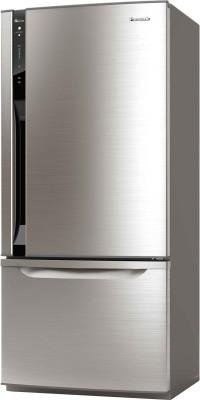 Panasonic NR-BW465VN 450 Litres Double Door Refrigerator