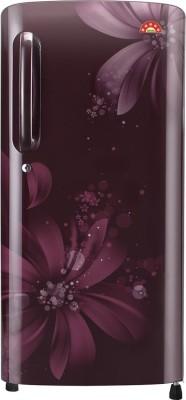 LG GL B221ASAW 215Ltr Single Door Refrigerator