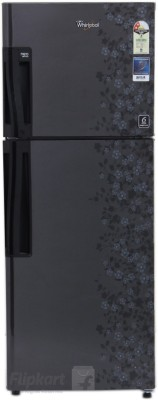 Whirlpool NEO FR258 ROY 2S (Bloom) 245 Litres Double Door Refrigerator