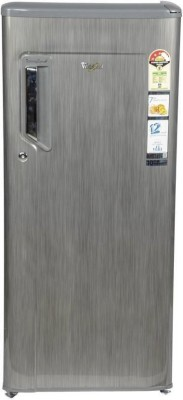 WHIRLPOOL 230 IMFRESH PRM 3S 215ltr Single Door Refrigerator