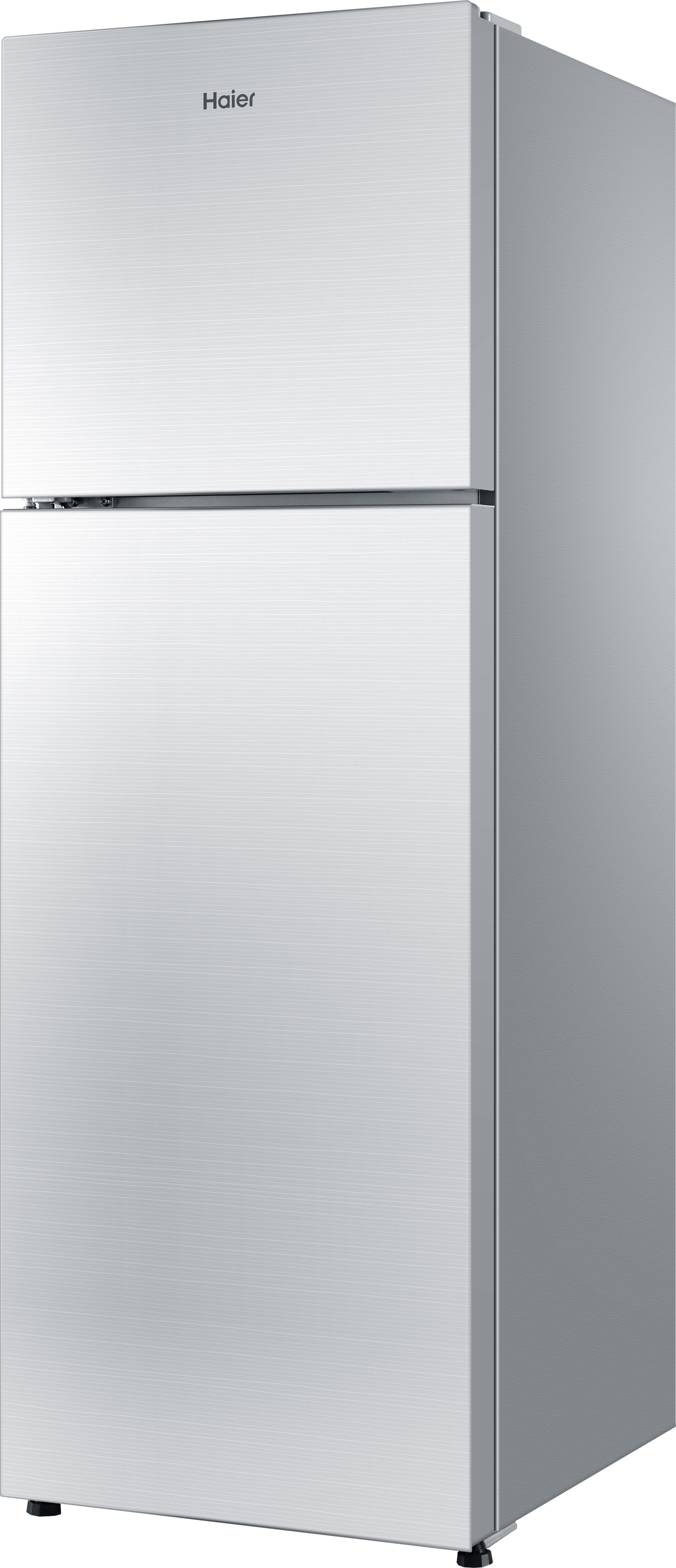 View Haier 270 L Frost Free Double Door Refrigerator  Price Online