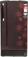Godrej 185 L Direct Cool Single Door Refrigerator(Muziplay, Berry Bloom, 2016)